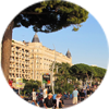 Immobilier Cannes Centre